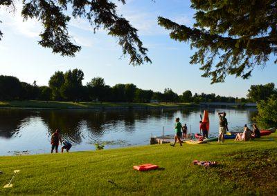 River Recreation